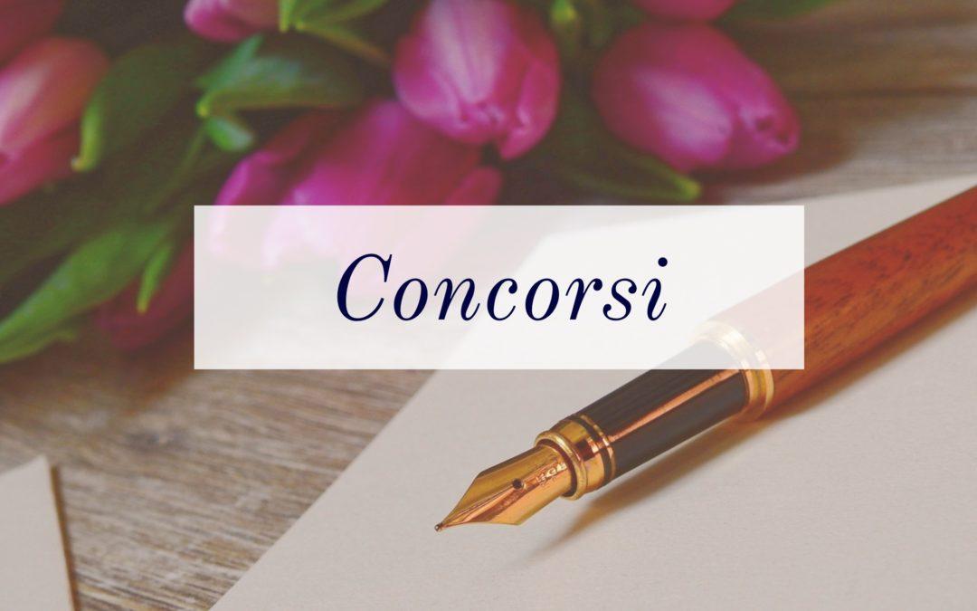 """CONCORSO """"L'ALTERNATIVA"""" – Racconti brevi, poesia, arti grafiche e fotografia"""